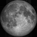 Fase: Lua Cheia